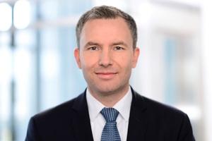 Christian Schmidt, Leiter Digitalisierung der HIH