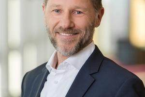 Thomas Veith, Leiter Real Estate bei PwC Deutschland