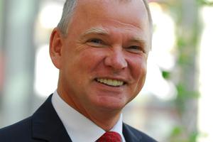Holger Eickholz, Geschäftsführerder Niederberger Gruppe