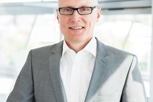 Holger Knuf, Geschäftsführer des Internationalen Instituts für Facility Management – i²fm