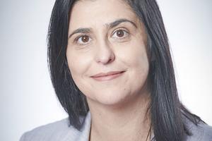 """Fabiola Fernandez Grund, Co-Vorstandsvorsitzende Gegenbauer Holding SE & Co. KG, Berlin: """"Für die Zeit nach Corona gehen wir davon aus, dass vor allem die Themen Fachkräfte, Digitalisierung und Nachhaltigkeit wieder verstärkt in den Fokus unserer Kunden und Partner rücken. Wir sind zuversichtlich, für die damit verbundenen Herausforderungen gut gerüstet zu sein."""""""