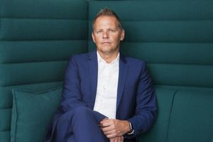 Christian Westphal, CEO Crem Solutions
