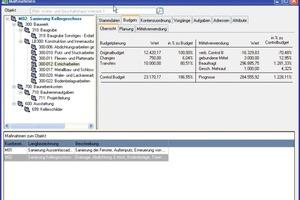 Vorlagenverzeichnis für Budgetpläne