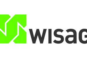 Frischer Look für das Wisag Logo<br />