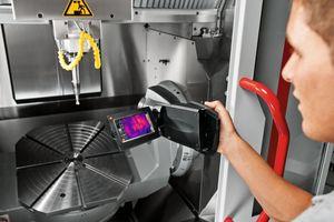 Seit Jahren auf dem Vormarsch: Thermografie in der präventiven Instandhaltung