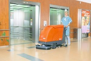 Die Beschaffung von Reinigungsdienstleistungen bewegt sich in einem stark umkämpften Marktumfeld