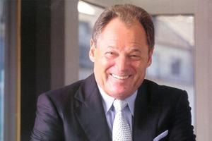 .Josef Klüh, Vorsitzender des Klüh-Beirates<br />
