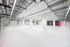Zwischen 2003 und 2013 hat sich die Fläche der Rechenzentren nahezu verdoppelt und ist auf insgesamt 1,8 Mio. m² angestiegen. Insgesamt gibt es 51.100 Rechenzentren in Deutschland, wovon rund 2500 über eine Fläche von mehr als 100 m² verfügen