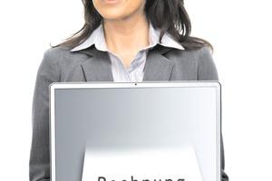 Mit einem Klick zur Rechnung: Zeit und Kosten sparen mit der digitalen Rechnungsbearbeitung<br />
