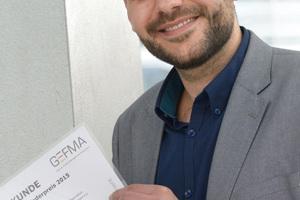 """""""Die Masterarbeit von Patrick Köhn besticht neben ihrem starken Praxisbezug und ihrer sorgfältigen wissenschaftlichen Diskussion vor allem durch den interdisziplinären Ansatz, der Architektur, Ingenieurwesen und Sozialwissenschaften verbindet"""", so der Jury-Vorsitzende Prof. Dr. Markus Lehmann"""