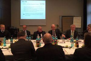 Die Vorzeichen der INservFM, die vom 23. bis 25. Februar 2016 auf dem Frankfurter Messegelände stattfindet, stehen gut, dies verkündeten Mesago und Ausstellerverter auf der heutigen Pressekonferenz in Frankfurt
