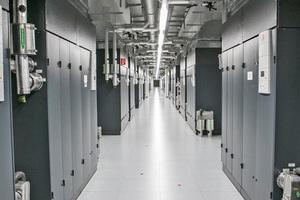 Die Service- und Betriebskosten eines Datacenters sind im Schnitt viermal höher als die Investitionskosten