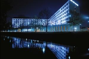 Dank Licht-Contracting erstrahlt das Grand Hotel Esplanade mitten im kulturellen Zentrum von Berlin seit Mitte 2013 in einem neuen, energiesparenden Licht