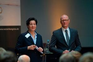 Katja Bilski-Neumann, Geschäftsfeldleiterin Kommunikationsplattformen, i²fm, Oberhausen