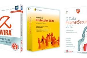 Mit Antiviren-Software und anderen Sicherheitsmaßnahmen kann man sich schützen