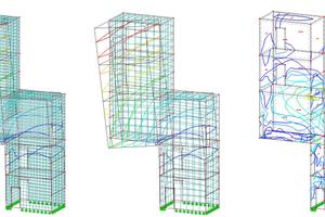 BIM-Bauteile lassen sich einfacher energetisch, akustisch oder statisch optimieren