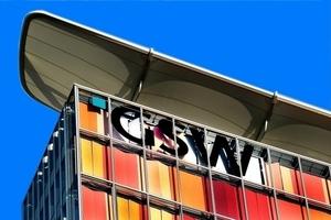 Das GSW Hochhaus in der Berliner Charlottenstraße. Das Unternehmen betreut mehr als 22.000 Wohn-, Gewerbe- und sonstige Immobilien im Auftrag von Wohnungseigentümergemeinschaften sowie nationalen und internationalen Investoren<br />