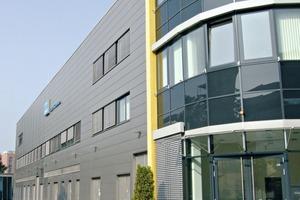 YIT zeichnet nicht nur die Planung und Installation aller gebäudetechnischen Anlage, sondern auch für den Entwurf und den Bau des kompletten Gebäudes verantwortlich