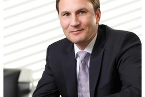 Spie-Geschäftsführer Markus Holzke