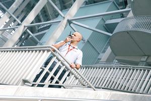 Flexibilität und die schnelle Reaktion auf Kundenanforderungen sind gerade bei Sicherheitsdienstleistungen wichitg