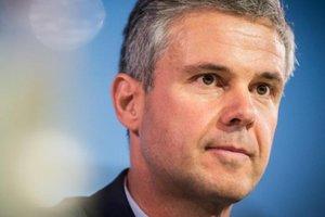 Dirk Brouwers war seit 2011 CEO der Dussmann Group<br />