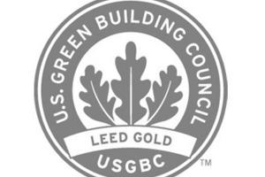 Mit diesem Vorzertifikat zeichnet das renommierte U.S. Green Building Council Immobilien aus, die besonders umweltfreundlich gebaut wurden<br />