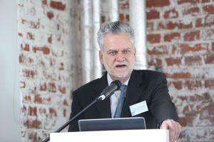 Karl-Friedrich Hempel, Facility Management Dirctor bei Unilever, berichtete über die Erfahrungen bei der Suche nach dem passenden FM-Partner