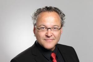Ralf-Stefan Golinski arbeitet seit Jahresanfang für Loy & Hutz