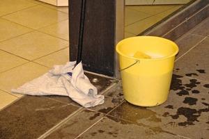 Auch bei der Reinigung und Pflege von Gebäuden ist einiges zu beachten. so sollte etwa das Leistungsverzeichnis in Verbindung mit einem geeigneten Reinigungsplan in Abhängigkeit von Reinigungsintervallen erstellt werden