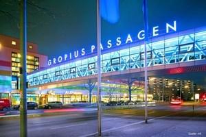 Caverion hat mit der mfi management für immobilien AG einen umfangreichen Vertrag über die technische Ausrüstung einer neuen Einkaufsfläche in den Gropius Passagen Berlin, abgeschlossen.<br />