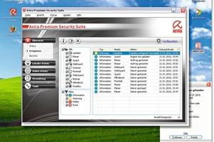 Anti-Viren-Software, Firewalls oder Security-Komplettpakete helfen, Risikenfür das Unternehmen zu minimieren