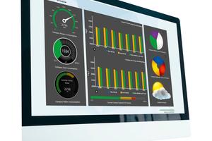 """Die """"Energy Vision""""-Software ermöglicht professionelles Energiemanagement auch in Bildungseinrichtungen"""