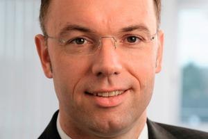 Roland Engels, Mitglied des Vorstandes Gegenbauer Holding SA &amp; Co. KG,<br />Sprecher der Geschäftsführung Gegenbauer Facility Management GmbH