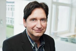 Chefredakteur Achim Roggendorf