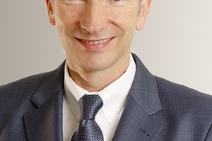 Mike Kirschnereit, Vorsitzender der Geschäftsführung