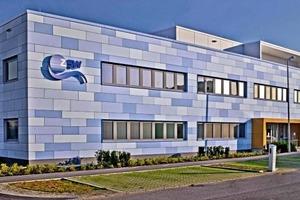 Mit dem eLaB in Ulm hat das Zentrum für Sonnenenergie- und Wasserstoff-Forschung Baden-Württemberg (ZSW) einen neues Gebäude bezogen