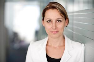 Dr. Christine Lemaitre, Geschäftsführender Vorstand der DGNB
