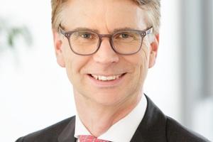Dirk Brandt, Geschäftsführer Technisches Facility Management,Strabag PFS<br />
