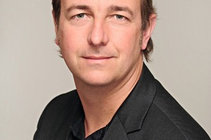 Andreas Bennemann, Leiter der Gebäudewirtschaft des Kreises Steinfurt<br />