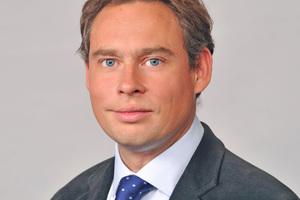 Henry Jones, <br />Senior Vice President EMEA and Global <br />Accounts bei Aconex