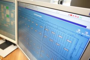 """Steuerung von Heizungs-, Lüftungs- und Klimatechnik per Mausklick: die Gebäudemanagementstation """"Desigo Insight"""""""