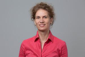 Prof. Dr. Andrea Pelzeter, Fachleiterin Facility Management – Hochschule für Wirtschaft und Recht Berlin Fachbereich Duales Studium Wirtschaft