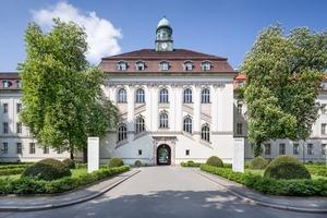 Das Deutsche Herzzentrum Berlin (DHZB) ist die erste Adresse in Deutschland, wenn es um die Behandlung von Herz-, Thorax- und Gefäßerkrankungen, Kunstherz-Implantationen und Transplantationen von Herz und Lungen geht