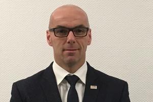 Urs Rempe, Leitung Customer Service & Einkauf ray facility management group, Nils Bogdol GmbH