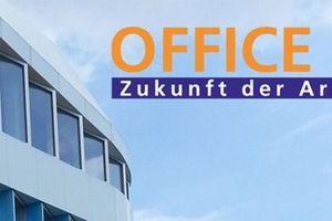 Die Kinnarps GmbH kooperiert seit April 2016 mit dem Fraunhofer-Institut für Arbeitswirtschaft und Organisation IAO im Verbundforschungsprojekt Office 21 für eine verbesserte Arbeitswelt