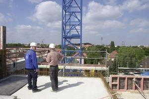 Die Einführung eines CAFM-Systems parallel zu Planung, Bau und Umzug ist Herausforderung und Chance zugleich