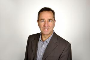 Conject-CEO Ralf Händl