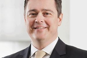 """""""Wir konnten deutliche Fortschritte im Bereich Nachhaltigkeit verzeichnen"""", weiß CEO Walter Schmidt<br />"""