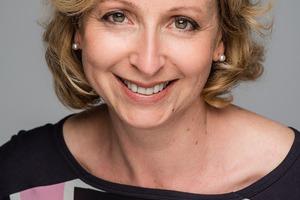 Catherine Laug weiß, dass sensible bzw. strategische Standorte im Hinblick auf die Zutrittskontrolle zu einer besonderen Kundenkategorie gehören