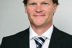 Dr. Peter Staub, Geschäftsführer der pom+Consulting AG